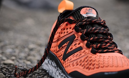 Nouvelle Hierro V3 by New Balance