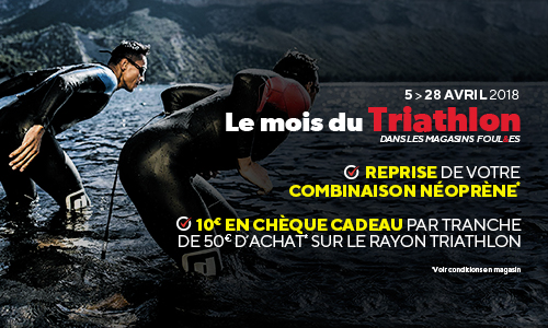 Printemps du Triathlon
