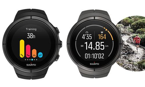 La nouvelle collection SUUNTO SPARTAN