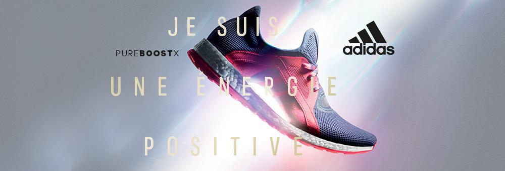 X Running Les De Adidas Pour Une La Femmes Chaussure Pureboost 7Uq6nxP