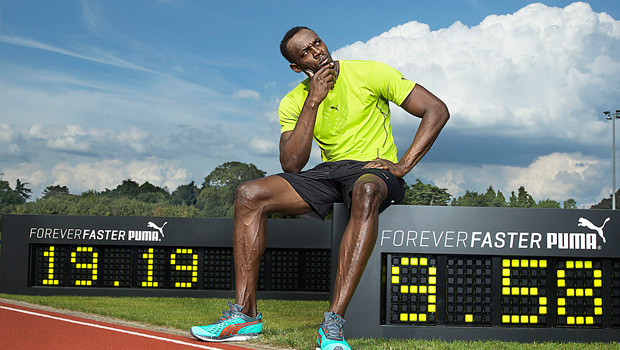 Puma Usain Bolt france des