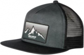 Buff TRUCKER CAP JASUM BLACK