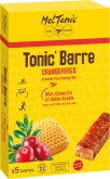 Meltonic TONIC' Barre CRANBERRIES x5 (pack de 6)