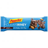 PowerBar Clean Whey (Low Sugar) 45gr Chocolate Brownie