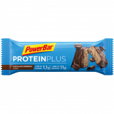 PowerBar ProteinPlus (Low Sugar) 35gr Chocolate Espresso (pack de 30)