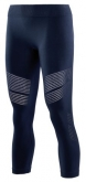 Skins A400 Mens Long Tights Harbour