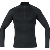 GORE® M Base Layer Thermo Maillot ras du cou