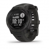 Garmin Instinct®, Graphite Gray