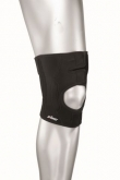 Zamst EK-3 Knee Support Black