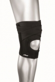 Zamst EK-5 Knee Support Black