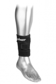 Zamst SS-1 Right Lower Leg Muscle Support Black