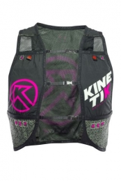 Kinetik- Rocket-Backpack-FSBPK06-PINK-Front