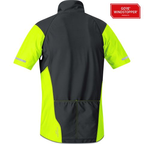 Shell 2 Light Off Windstopper® Mythos Soft Gore 0 Zip Veste 0OkXN8nwP